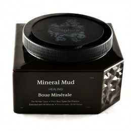 Kaukė-mineralinis purvas...